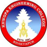 Khwopa Engineering College