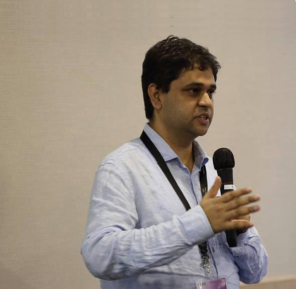 Gaurab Raj Upadhaya