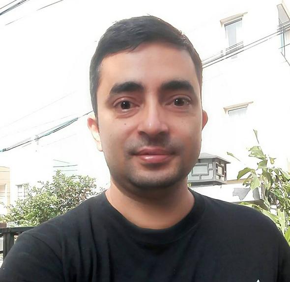 Indiver Badal