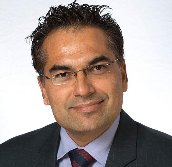 Kishor Panth