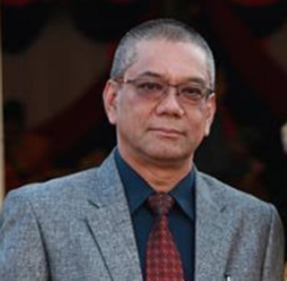 Lochan Lal Amatya
