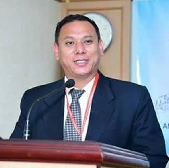 Prof. Dr. Subarna Shakya