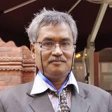 Mohan Raj Pradhan